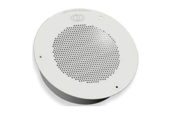 Analogue auxiliary speaker Cyberdata already available in the online store of Avanzada 7