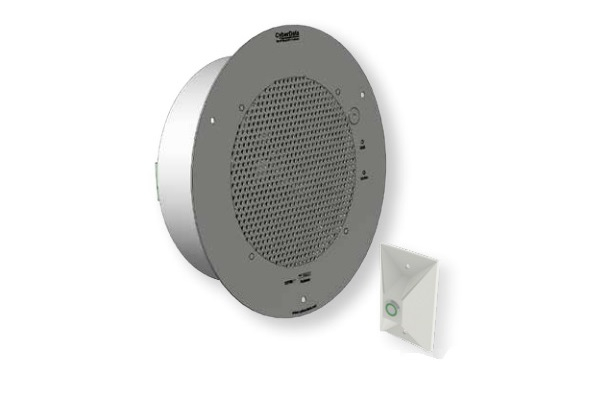 Imagen 1: Cyberdata Talk Back Speaker