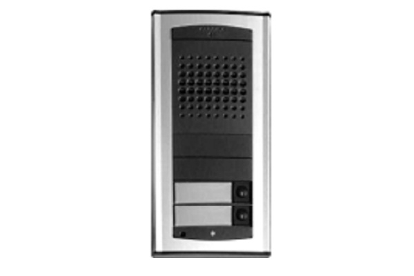 Imagen 1: SIP Alphatech IPDP Bell Doorphone (2 buttons)
