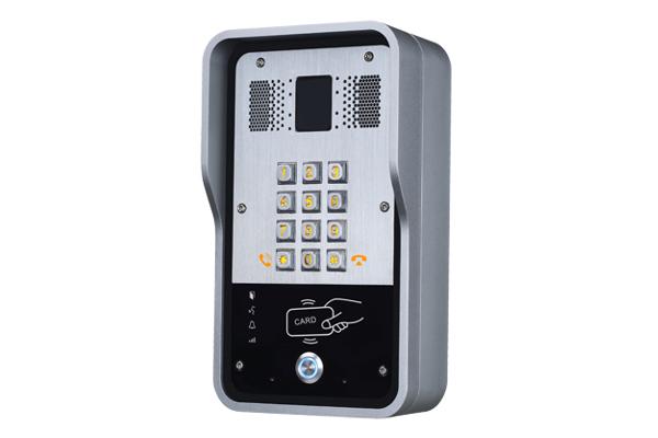 Imagen 1: Fanvil Audio Door Phone i23s