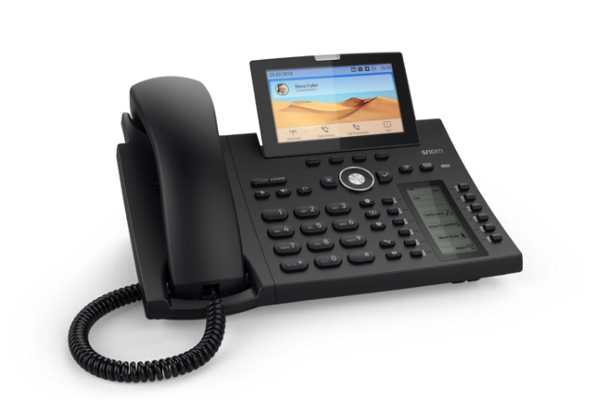 Desktop IP Phones - Avanzada 7