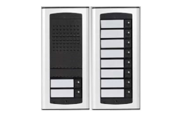Imagen 2: SIP Alphatech IPDP Bell Doorphone (2 buttons)