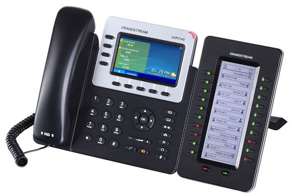 Ip Phone Grandstream Gxp 2140