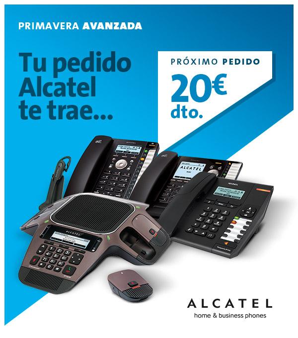 Imagen: Promoción: REGALO con tu pedido Alcatel