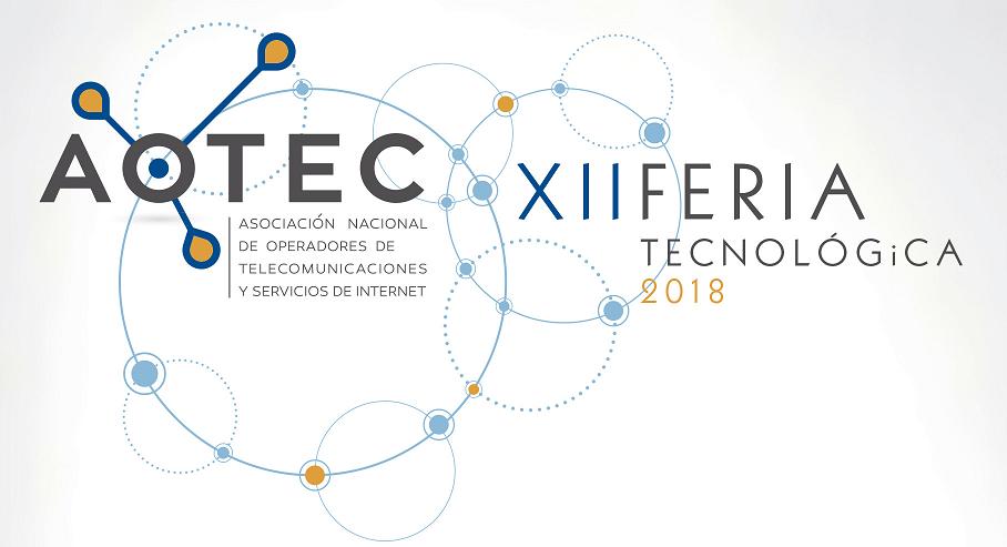 Imagen: ¡Estaremos en AOTEC! | 31 Mayo - 01 Junio Cartagena