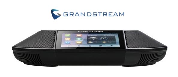 Audioconferencia Grandstream GAC2500 - Avanzada 7