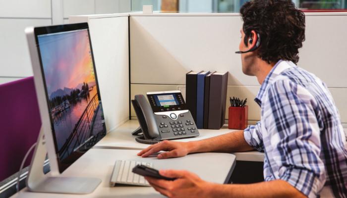 Por qué elegir centralita VoIP - Avanzada 7
