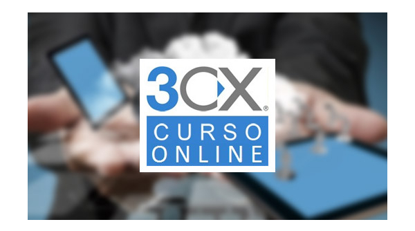 Imagen: Curso Online Administrador 3CX