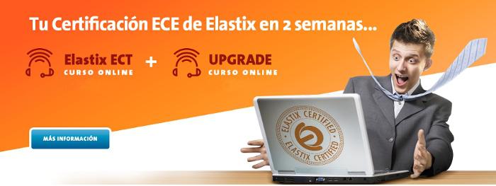 Imagen: ¡Consigue tu Certificación ECE de Elastix en 2 semanas!