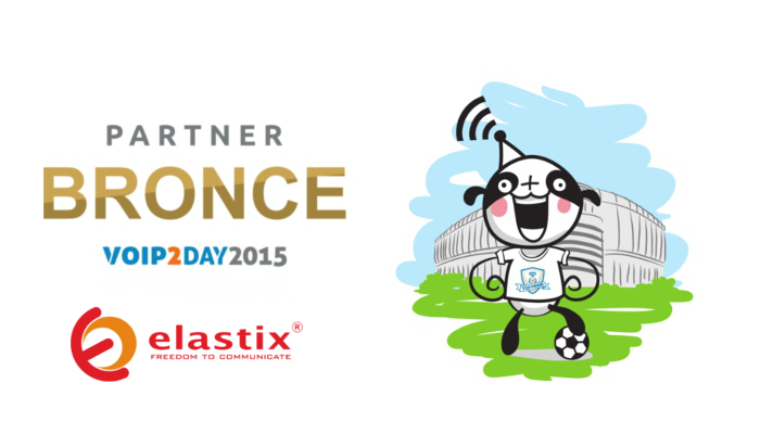 Elastix patrocina VoIP2DAY 2015 - Avanzada 7