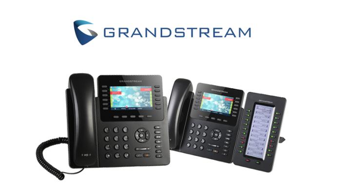 Grandstream GXP2170 - Avanzada 7