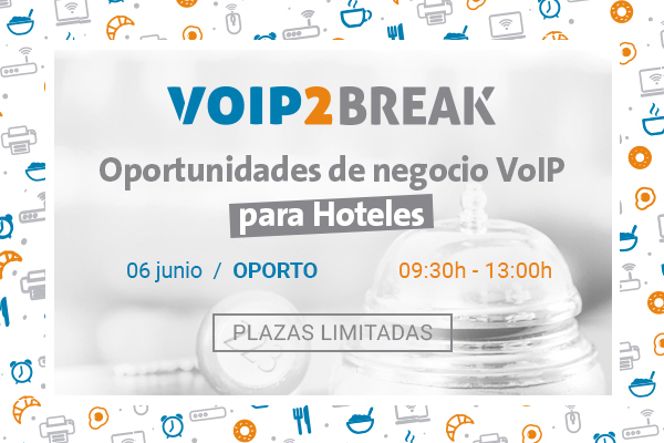 VoIP2BREAK Oporto 06 Junio - Avanzada 7