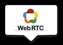 Logotipo formación en WebRTC impartido por Avanzada 7