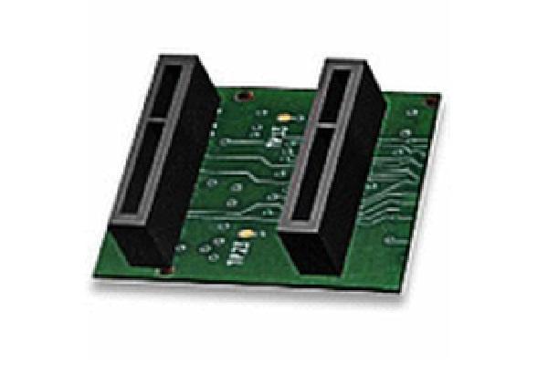 Imagen 1: Backplane Sangoma 2 conectores A500
