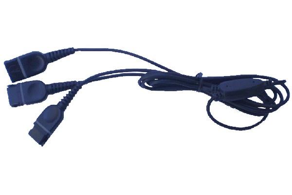 Imagen 1: Cable ADDCOM supervisor