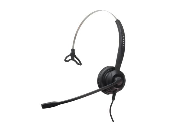 Imagen 1: Auricular Alcatel TH120 RJ9 (mono)