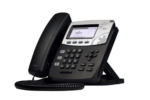 Teléfonos IP Sobremesa