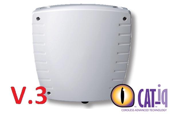 Imagen 1: Antena exterior Mitel 8 canales DECT RFP 36 IP V3