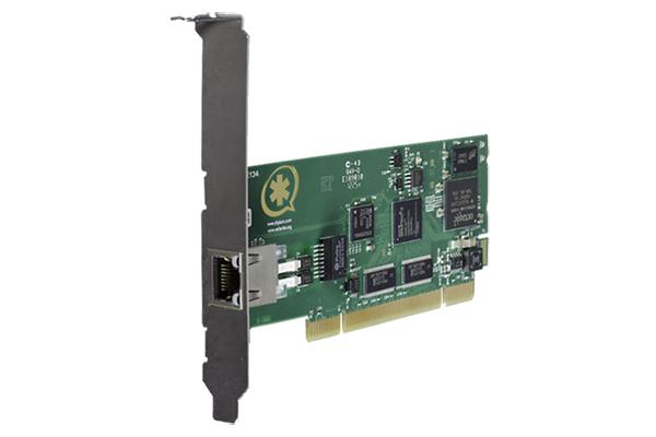 Tarjeta Digium TE132 con un puerto 1PRI y PCI