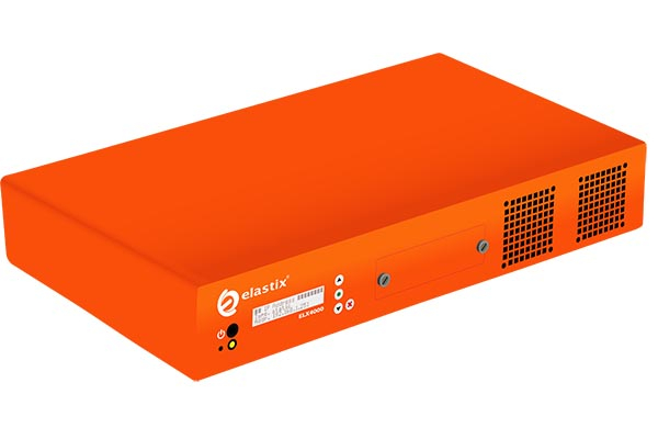 Elastix appliance Business PRO (FA redundante+RAID)