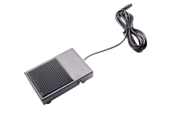 Imagen 1: Fanvil pedal cuelgue y descuelgue PD1