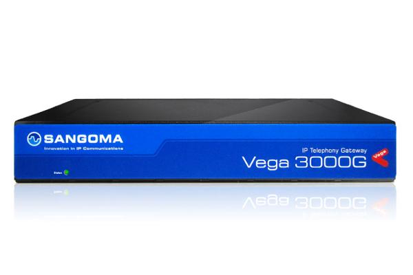 Gateway Vega 3000G con 24 FXS