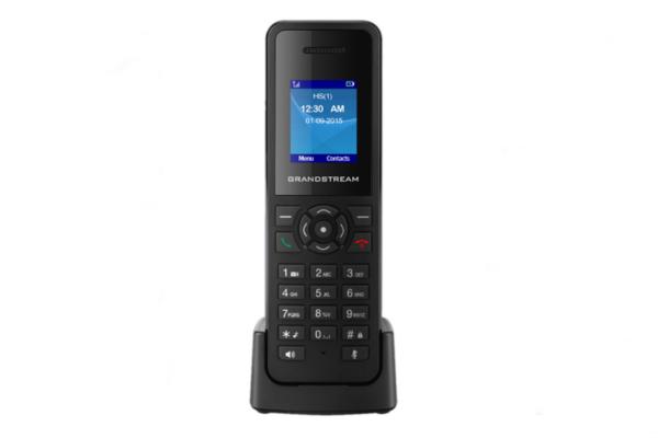 Teléfono inalámbrico Grandstream DP720