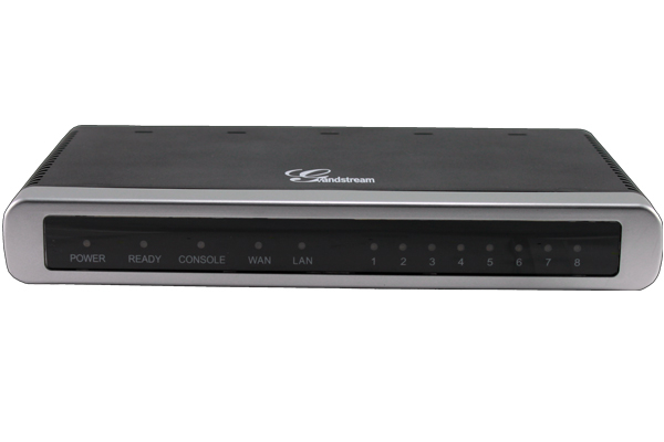Imagen 1: Gateway Grandstream GXW4004