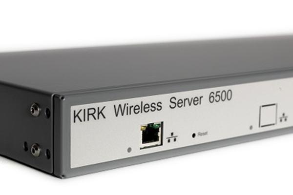 Imagen 1: Servidor Spectralink IP-DECT server 6500 (30usr + PSU) RACK