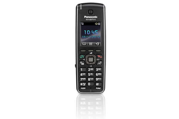 Panasonic KX-UDS124CE VoIP Phone Download Driver