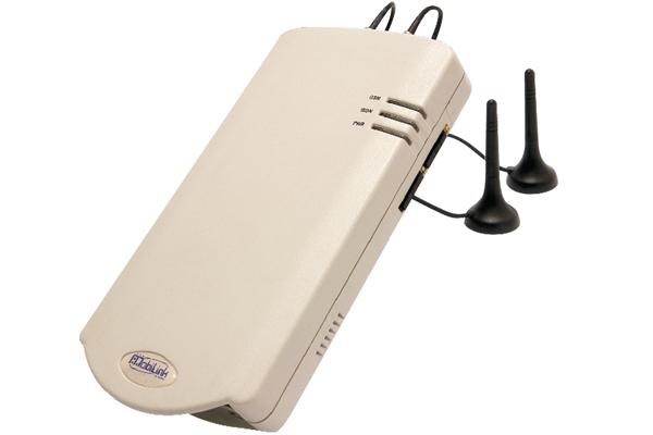 Imagen 1: Topex SIP Mobilink 2 GSM