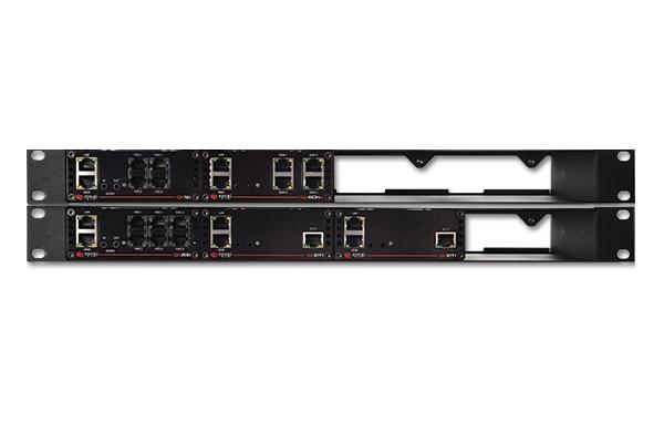 Imagen 1: Epygi QX rack mounting kit