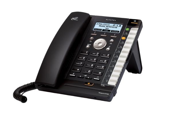 Imagen 2: Terminal IP Alcatel Temporis IP315