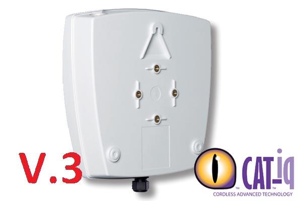 Imagen 2: Antena exterior Mitel 8 canales DECT RFP 36 IP V3