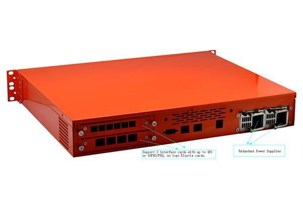 Imagen 2: Elastix appliance NLX 4000