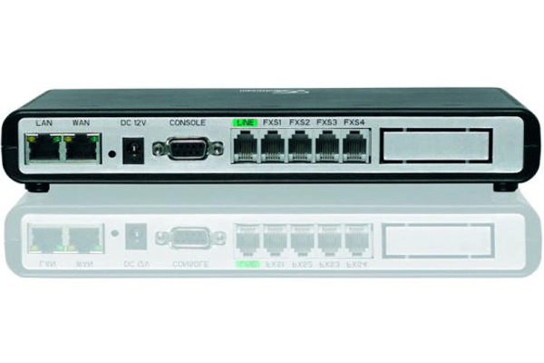Imagen 2: Gateway Grandstream GXW4004