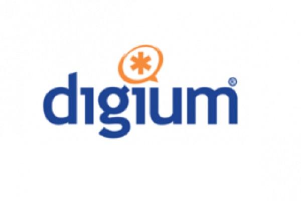 Imagen 2: Digium kit de montaje en pared para D40
