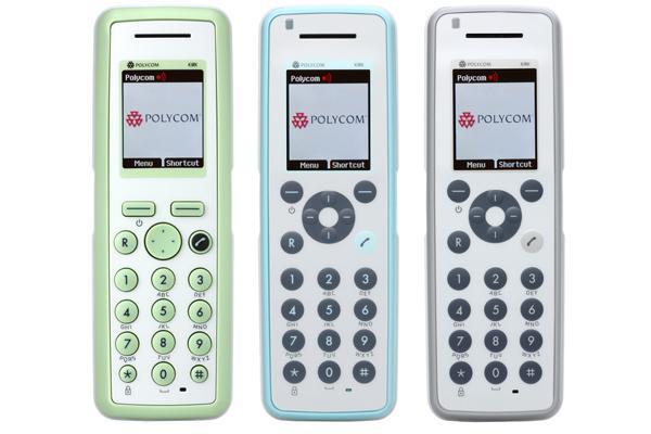 Imagen 2: Teléfono DECT Spectralink 7710 (IP54)