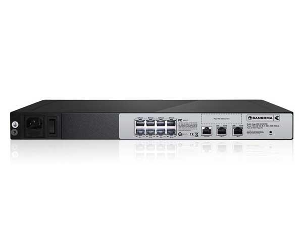 Imagen 2: Gateway Vega 400G 4 PRI (90 calls)