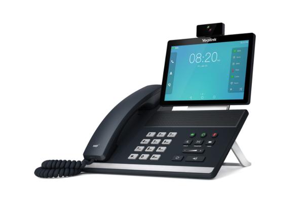 Videoteléfono Yealink VP59 con Android OS 7.1 ya disponible en la tienda online de Avanzada 7