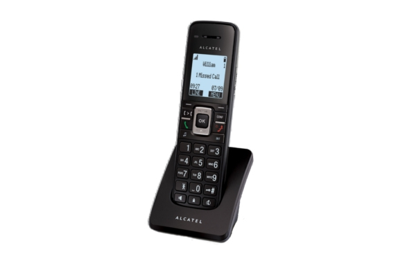 Imagen 3: Terminal IP Alcatel Temporis IP315