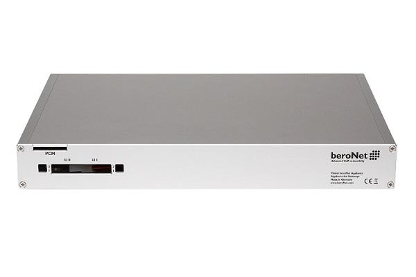 Imagen 3: Appliance L Beronet , 4GB RAM, 120GB SSD,up to 64 ch.