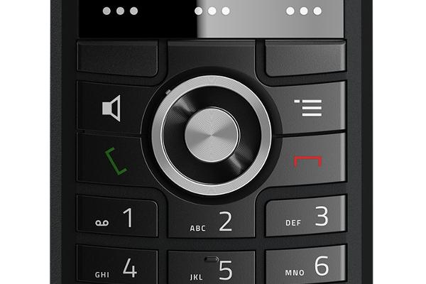 Teléfono inalámbrico Snom M85 DECT