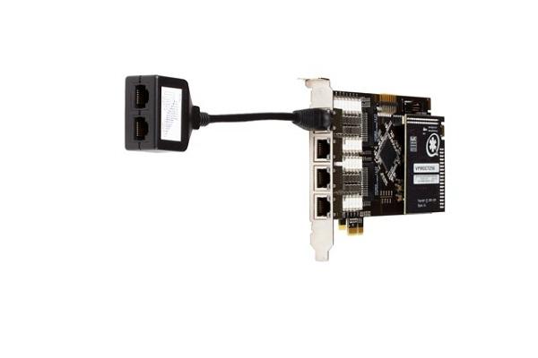 Imagen 3: Digium TE820F (8PRI) PCI express