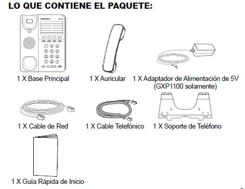 GXP1100_contenido