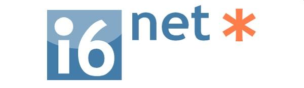 logotipo i6net - avanzada 7
