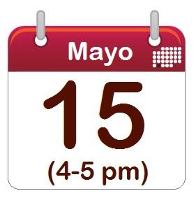 15-mayo