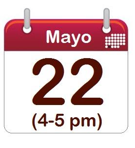 22-mayo