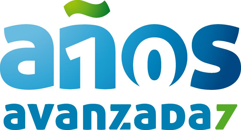 Aniversario Avanzada 7 - 10 años