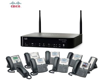 UC320W - Cisco - Avanzada 7